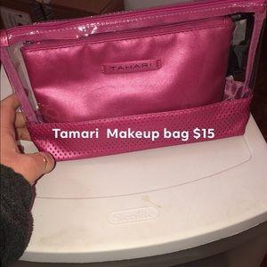 Tahari Makeup bag